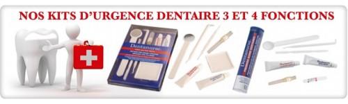 kit dentaire